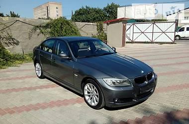 BMW 328 Xdrive 2011