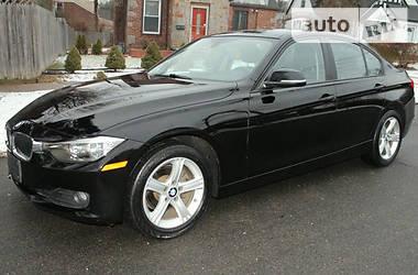 BMW 328  2012