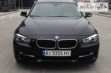BMW 328 Harman/Kardon 2015