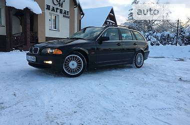 BMW 328 EXCLUSIVE EDITION 2001