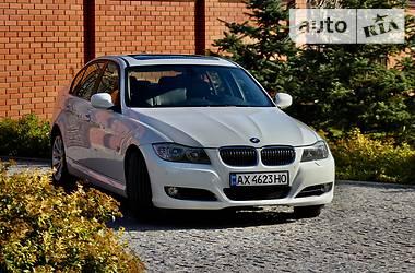 BMW 328 LCI 2011