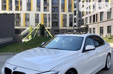 BMW 328 LUXURY 2013