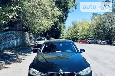 BMW 328 328i 2012