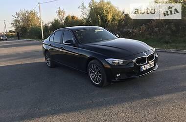 BMW 328 328 xDrive 2013