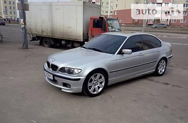 BMW 330 3.0d 2002