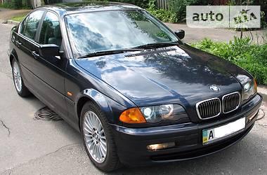 BMW 330 D M57 2001