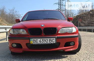 BMW 330  2000