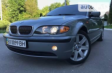 BMW 330 XD 2004