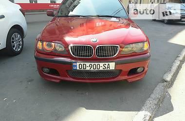 BMW 330 330i zhp performance 2005