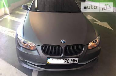 BMW 330  d xdrive  2013