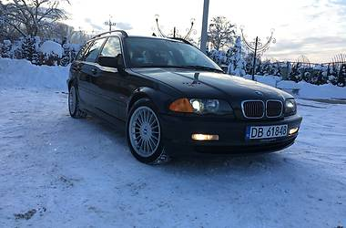 BMW 330 EXCLUSIVE EDITION 2001