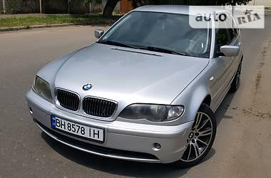 BMW 330 XD 2002