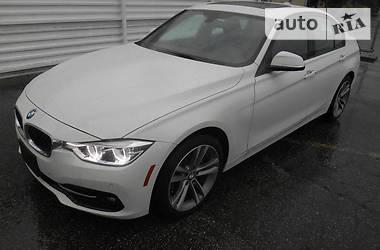 BMW 335  2015