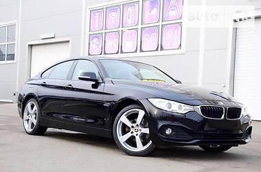 BMW 428 XI xDrive 2014