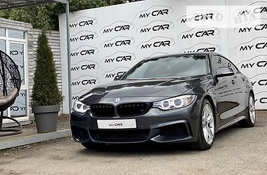 BMW 428 GranCoupe M Pack 2014