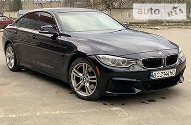 BMW 428 M paket Xdrive 2014
