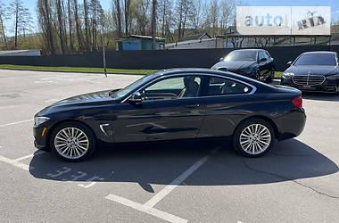 BMW 428 Luxury  2015