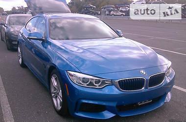 BMW 435 3.0 2015