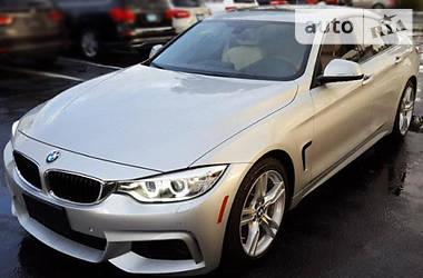 BMW 435 M-SPORT 2015