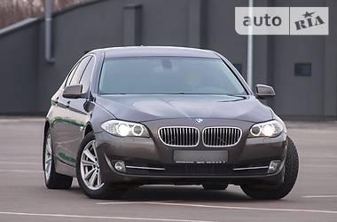 BMW 5 Series 3.0 2011