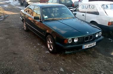 BMW 5 Series 2.5 tds 1994