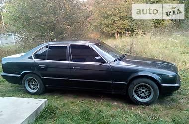BMW 518  1990