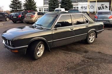 BMW 518 518i 1987