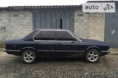 BMW 518 518i 1988