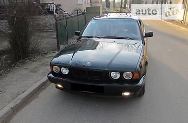 BMW 520 Vanos 1995