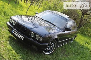 BMW 520  1989