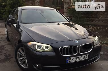 BMW 520 disel 2013