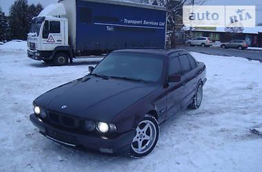 BMW 520 I. 1995