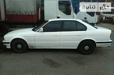 BMW 520 520 1988