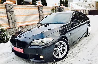 BMW 520 M-Packet DIESEL 2013