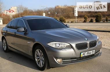 BMW 520 D SPORT 2011