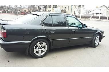BMW 520  1991