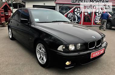 BMW 520 i M - paket 2000