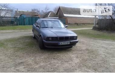 BMW 520  1990