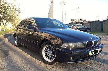 BMW 520 522 2001