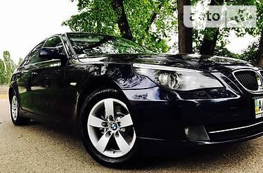 BMW 520 2.0 D 2009