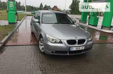 BMW 520 520 I GAZ 2004