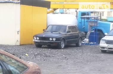 BMW 520 e28 1987
