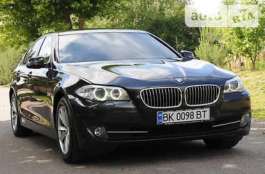BMW 520  2.0 AUTOMAT 2013