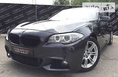 BMW 520 M-Packet DIESEL 2012