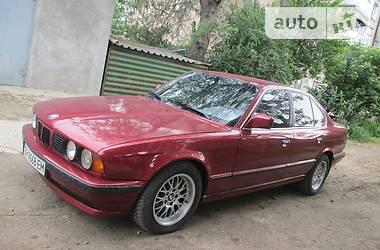 BMW 520 i 1991
