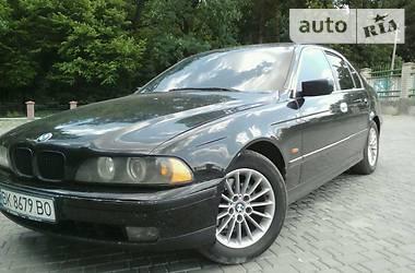 BMW 520 E-39 1998