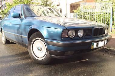 BMW 520 BMW 520i Vanos e34  1994