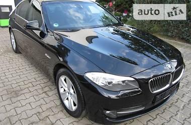 BMW 520 D 2010