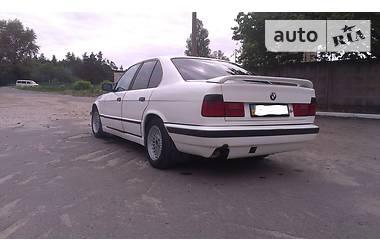 BMW 520 520i 1991