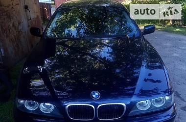 BMW 520  2001